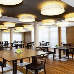 Отель Four Points by Sheraton Bolzano Больцано помещение для мероприятий