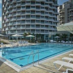 Отель West All Suite Boutique Tel Aviv бассейн фото 3