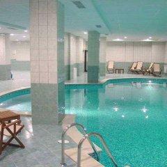 Flora Hotel - Apartments Боровец бассейн фото 3