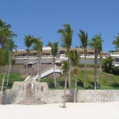 Отель Casa Mariposa пляж