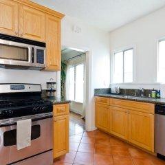 Отель LA155 2 Bedroom Apartment By Senstay США, Лос-Анджелес - отзывы, цены и фото номеров - забронировать отель LA155 2 Bedroom Apartment By Senstay онлайн в номере