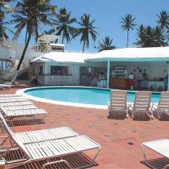 Отель Casablanca Колумбия, Сан-Андрес - отзывы, цены и фото номеров - забронировать отель Casablanca онлайн бассейн