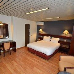 Bedford Hotel & Congress Centre комната для гостей фото 3