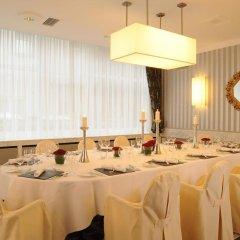 Отель Best Western Premier Parkhotel Kronsberg Германия, Ганновер - 1 отзыв об отеле, цены и фото номеров - забронировать отель Best Western Premier Parkhotel Kronsberg онлайн помещение для мероприятий