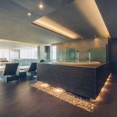 Отель Iberostar Lagos Algarve интерьер отеля
