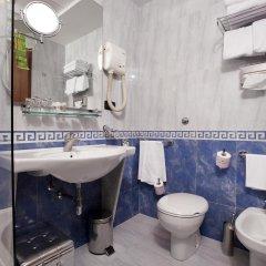 Grand Hotel Tiberio ванная