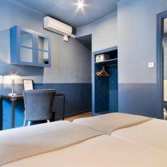 Hotel El Call комната для гостей фото 4