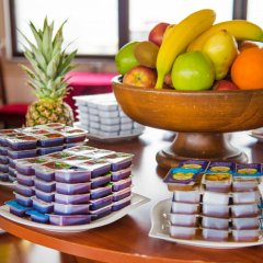 Amber Hotel Турция, Стамбул - - забронировать отель Amber Hotel, цены и фото номеров питание фото 2