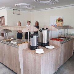 Hotel Temida Генерал-Кантраджиево питание