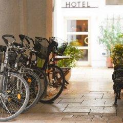 Отель Schlicker Германия, Мюнхен - отзывы, цены и фото номеров - забронировать отель Schlicker онлайн спортивное сооружение