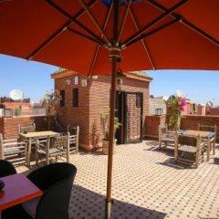 Отель Riad & Spa Ksar Saad Марокко, Марракеш - отзывы, цены и фото номеров - забронировать отель Riad & Spa Ksar Saad онлайн фото 6