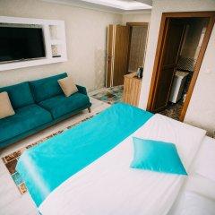 Elif Inan Motel Турция, Узунгёль - отзывы, цены и фото номеров - забронировать отель Elif Inan Motel онлайн комната для гостей фото 5