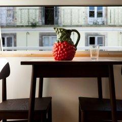 Отель The Lisbonaire Apartments Португалия, Лиссабон - отзывы, цены и фото номеров - забронировать отель The Lisbonaire Apartments онлайн в номере