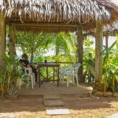 Отель Lanta Coral Beach Resort Ланта фото 15