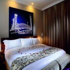 Townhouse Hotel Manchester 4* Стандартный номер с различными типами кроватей фото 5