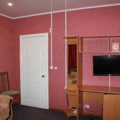Гостиница Гостиничный комлекс Кагау 2* Стандартный номер с двуспальной кроватью фото 14