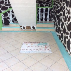 Hotel Montemar детские мероприятия