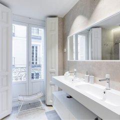 Апартаменты Justicia Apartment I ванная