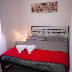 Отель Trastevere luxury house комната для гостей фото 2