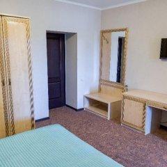 Мастер-Отель Домодедово Стандартный номер с различными типами кроватей фото 28