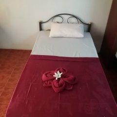 Отель Pattarawadeehouse Ланта удобства в номере