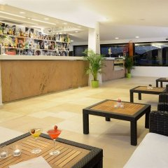 Hotel Corte Rosada Resort & Spa интерьер отеля