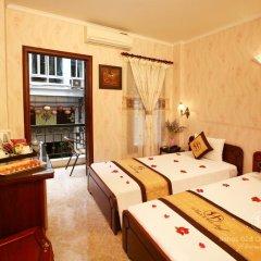 Отель Hanoi Old Centre Hotel Вьетнам, Ханой - отзывы, цены и фото номеров - забронировать отель Hanoi Old Centre Hotel онлайн фото 3