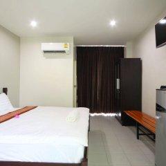 Отель Paragon One Residence Бангкок комната для гостей фото 3