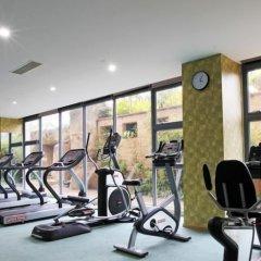 Отель Fliport Software Park Сямынь фитнесс-зал фото 4