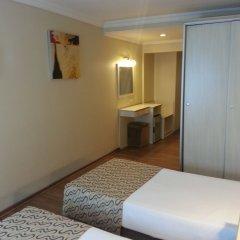 Grand Zeybek Hotel Турция, Измир - 1 отзыв об отеле, цены и фото номеров - забронировать отель Grand Zeybek Hotel онлайн комната для гостей фото 2