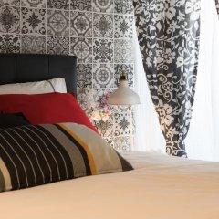 Отель Lisbon Fragrances Patchouli Flowers комната для гостей