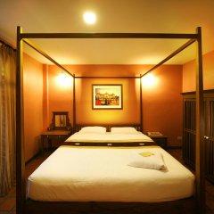 Отель Siamese Views Lodge Бангкок сауна