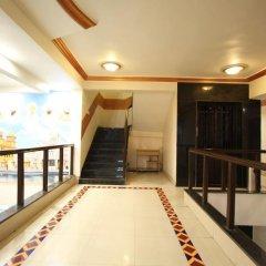 Отель Grand Arjun Индия, Райпур - отзывы, цены и фото номеров - забронировать отель Grand Arjun онлайн спа фото 2