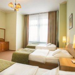 Отель Baross City Hotel Венгрия, Будапешт - 11 отзывов об отеле, цены и фото номеров - забронировать отель Baross City Hotel онлайн комната для гостей фото 2