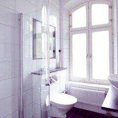 Отель Clarion Collection Hotel Bilan Швеция, Карлстад - отзывы, цены и фото номеров - забронировать отель Clarion Collection Hotel Bilan онлайн ванная