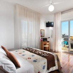Hotel Du Lac Римини комната для гостей