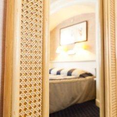 Hotel Des Colonies ванная фото 2