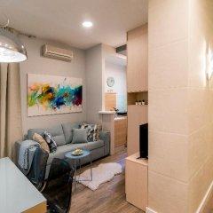 Апартаменты Apartment Top Central 5 Белград комната для гостей фото 4