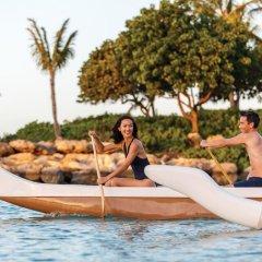Отель Four Seasons Resort Oahu at Ko Olina фитнесс-зал фото 2