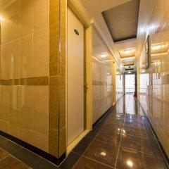 Отель Sinseoldong Station Residence Южная Корея, Сеул - отзывы, цены и фото номеров - забронировать отель Sinseoldong Station Residence онлайн интерьер отеля фото 2