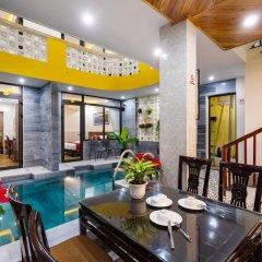 Отель The Lit Villa Хойан фото 13