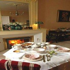 Отель Chateau Franc Pourret Франция, Сент-Эмильон - отзывы, цены и фото номеров - забронировать отель Chateau Franc Pourret онлайн питание фото 3