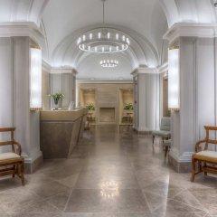 Отель Martis Palace Hotel Rome Италия, Рим - отзывы, цены и фото номеров - забронировать отель Martis Palace Hotel Rome онлайн интерьер отеля