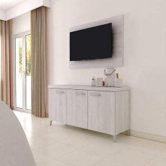 Отель Illot Suite & Spa удобства в номере