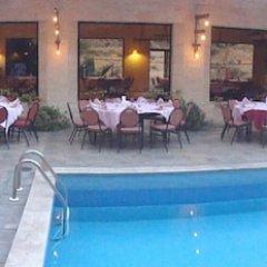 Отель Petra Palace Hotel Иордания, Вади-Муса - отзывы, цены и фото номеров - забронировать отель Petra Palace Hotel онлайн фото 4