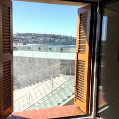 Отель Apartamento Aquarium Испания, Сан-Себастьян - отзывы, цены и фото номеров - забронировать отель Apartamento Aquarium онлайн комната для гостей фото 3