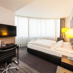 Отель Select Hotel Spiegelturm Berlin Германия, Берлин - 1 отзыв об отеле, цены и фото номеров - забронировать отель Select Hotel Spiegelturm Berlin онлайн комната для гостей фото 4