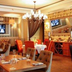 Гостиница Арбат Хауз гостиничный бар