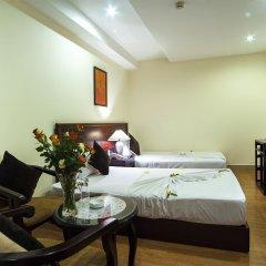 The Summer Hotel Нячанг комната для гостей фото 3