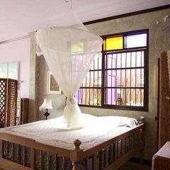 Отель Bangluang House Таиланд, Бангкок - отзывы, цены и фото номеров - забронировать отель Bangluang House онлайн комната для гостей фото 3